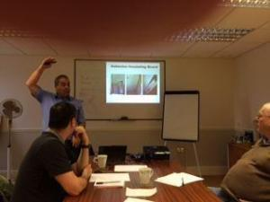 P402 Refresher course - Armco Asbestos training