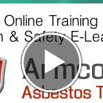 Category A Online Asbestos Awareness Training